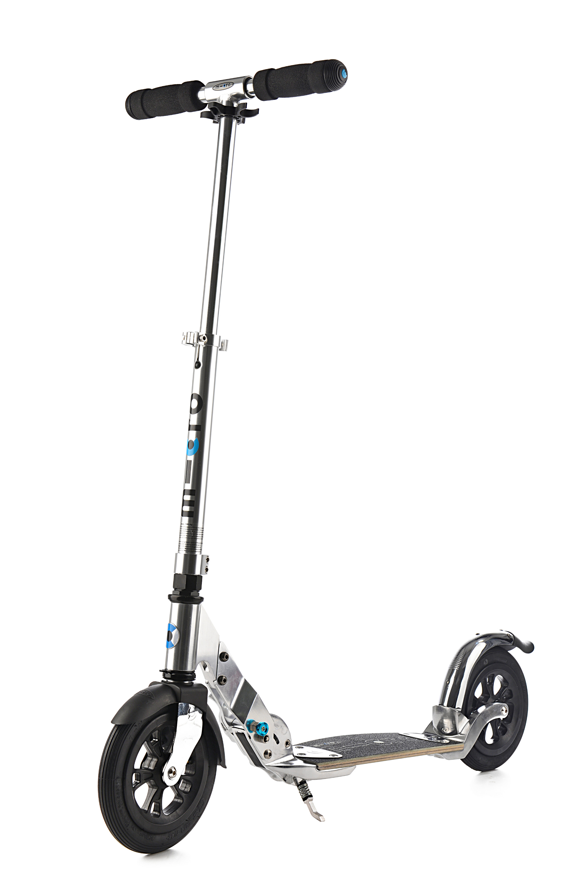 micro scooter flex air 200 mm tretroller microscooter. Black Bedroom Furniture Sets. Home Design Ideas
