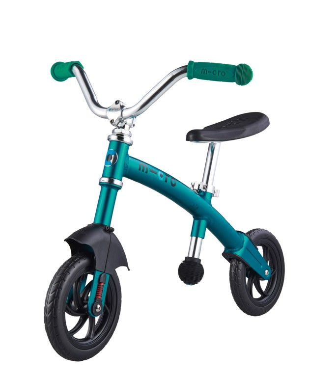 micro-g-bike-chopper-deluxe, 159.90 EUR @ microscooter