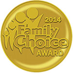 Family Choice Award 2014
