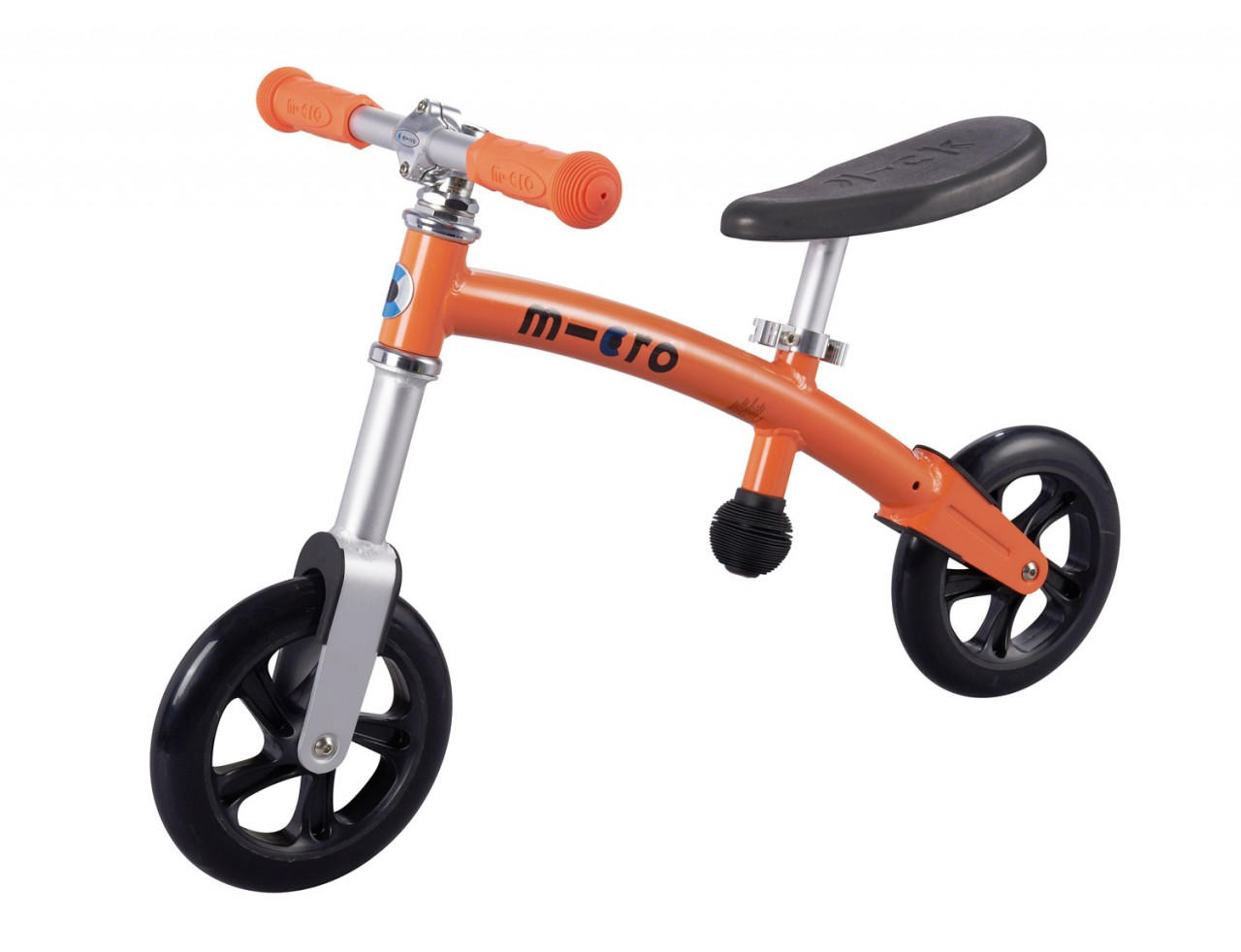 micro-g-bike-200-mm, 79.90 EUR @ microscooter