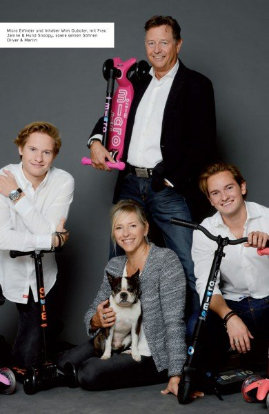 Familie_Ouboter